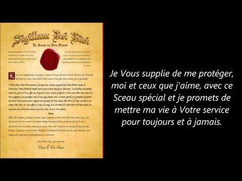 Protection contre l'Antéchrist - Les 12 Promesses du Sceau du Dieu Vivant ! Unnam193