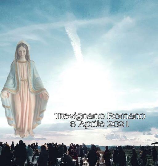 """Message de Trevignano - """"Bientôt vous serez dépouillé de tout"""" ! Unnam324"""
