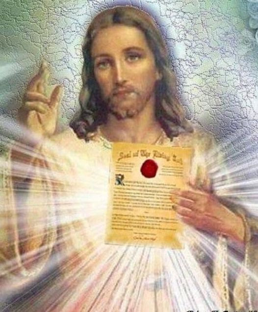 Procurez-vous le Sceau du Dieu Vivant pour être protégé durant la Grande Tribulation qui va commence Unnam485