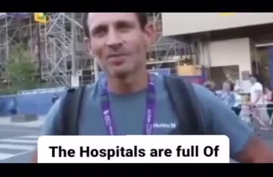 CANADA : 3,000 infirmières et médecins menacent de débrayer à cause des mensonges de la COV Unnam766