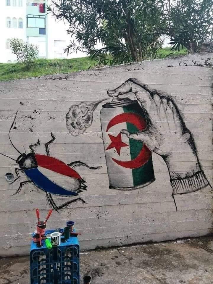 FRANCE - SCANDALEUX : Une liberté d'expression à deux vitesses ?  Unname35