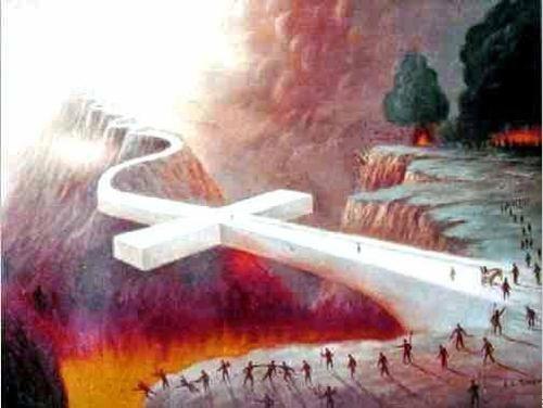 SONDAGE : La très grande majorité des Âmes est en Enfer dans un rapport de 33 pour 1 - Maria DLDM !  Unname36