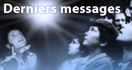 Le Jour de l'Avertissement, l'Humanité se divisera en deux : ceux qui accepteront la Miséricorde de  Unname61