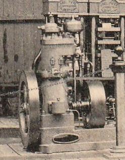 moteur - Cartes postales anciennes (partie 2) - Page 4 119_0010