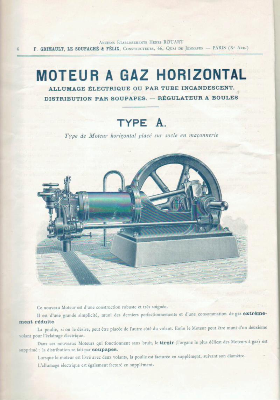 moteur - Cartes postales anciennes (partie 2) - Page 7 1313