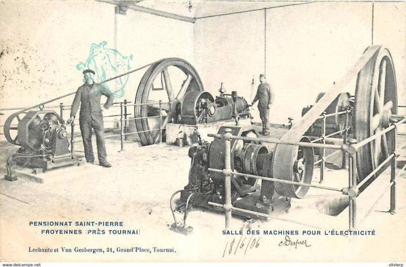 Cartes postales anciennes (partie 2) - Page 8 164_0010