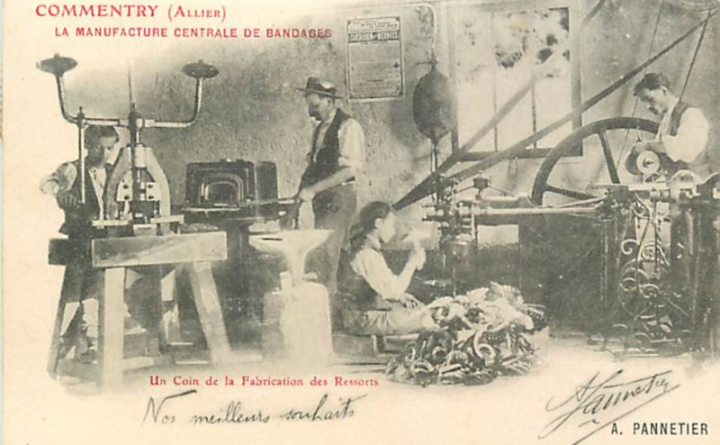 Cartes postales anciennes (partie 1) - Page 40 176_0010