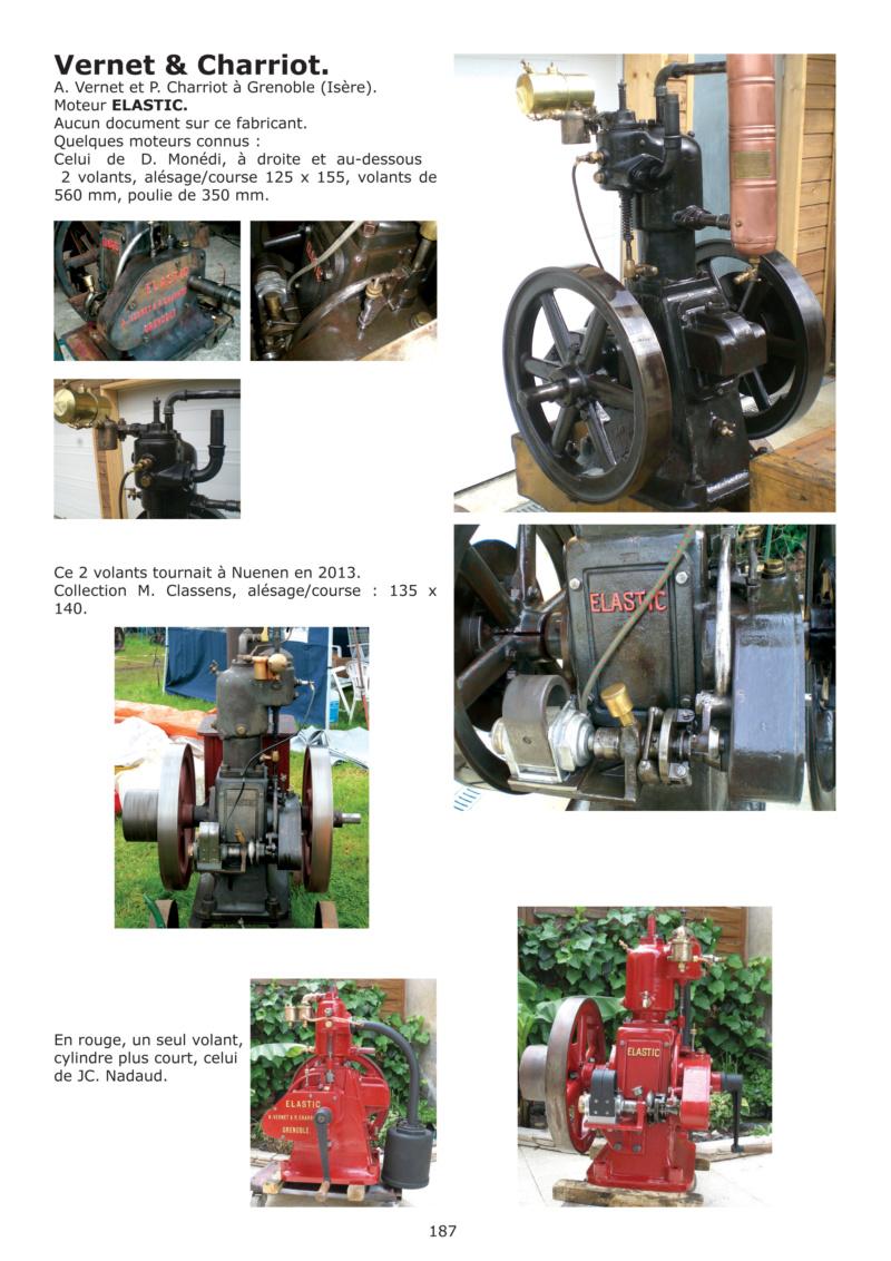 Recherche Informations moteur ELASTIC A Vernet & P Charrio 187_ve10