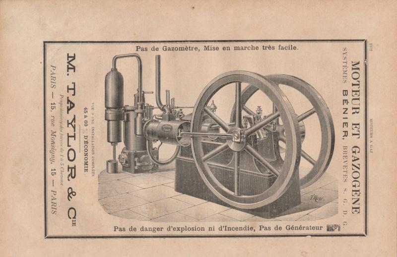 Bénier ou Taylor ? 189410