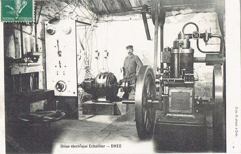 moteur - Cartes postales anciennes (partie 2) - Page 7 191211