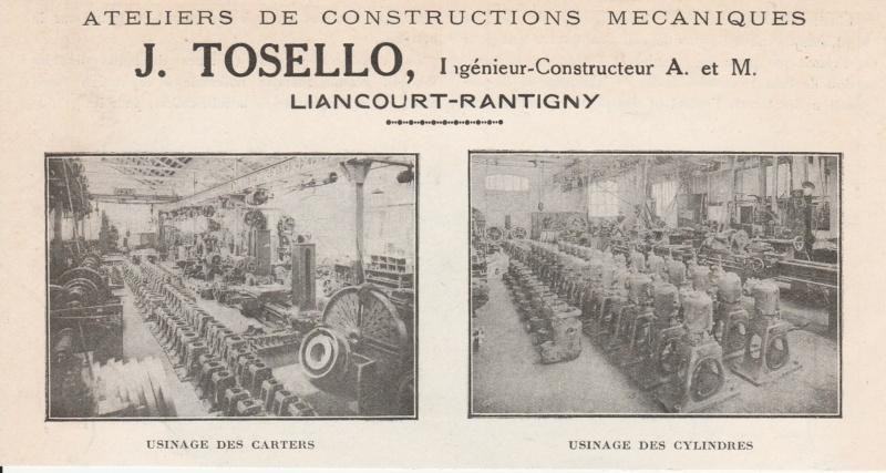 Les usines .... - Page 4 1922b10