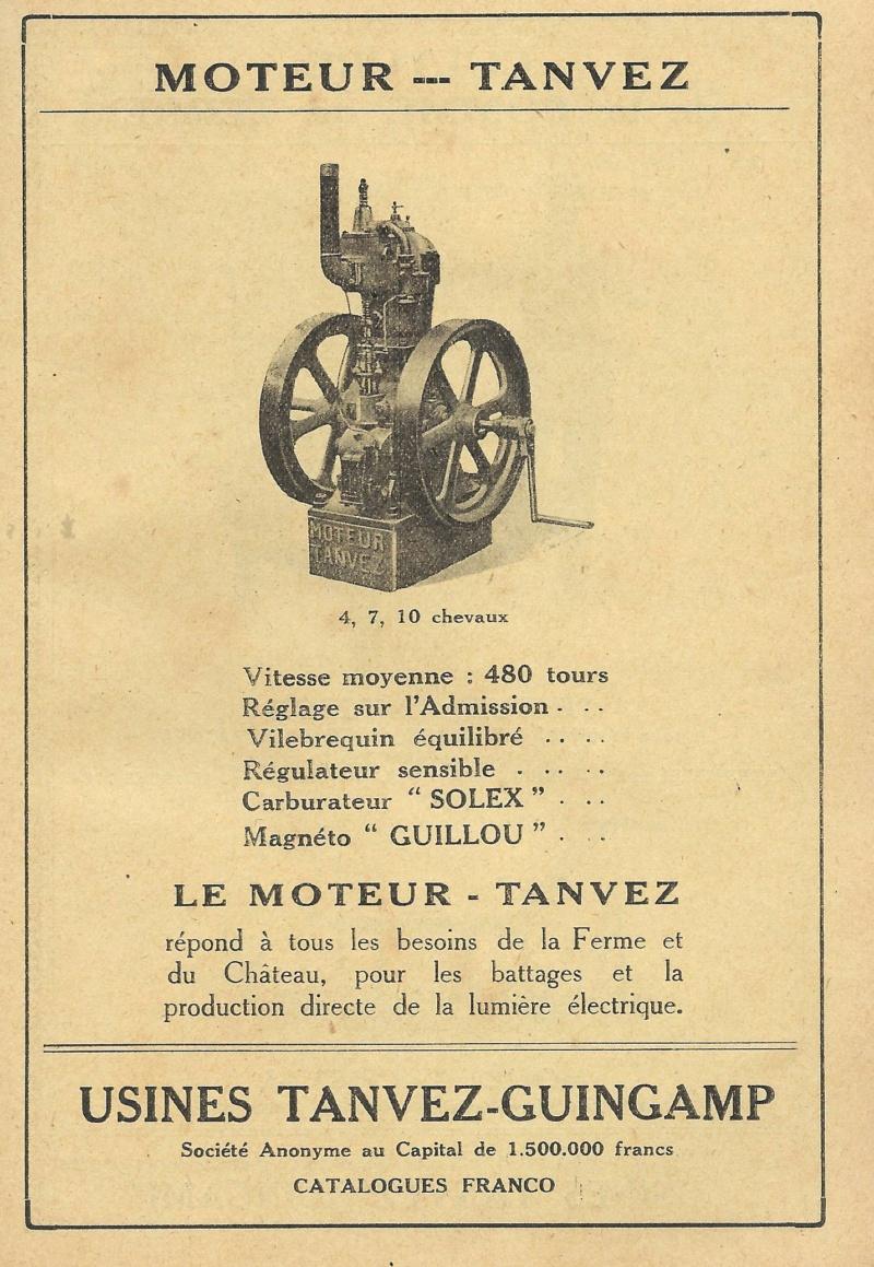 Cartes postales anciennes (partie 2) - Page 8 1925_010