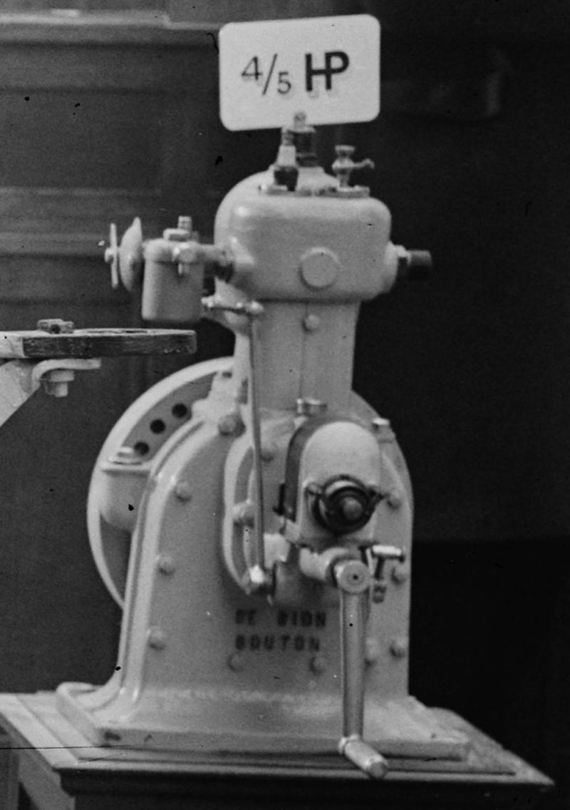 de dion bouton 1926c10