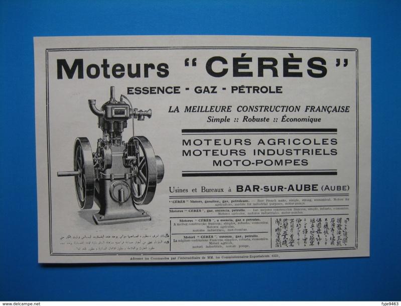moteur - moteur rex  193011