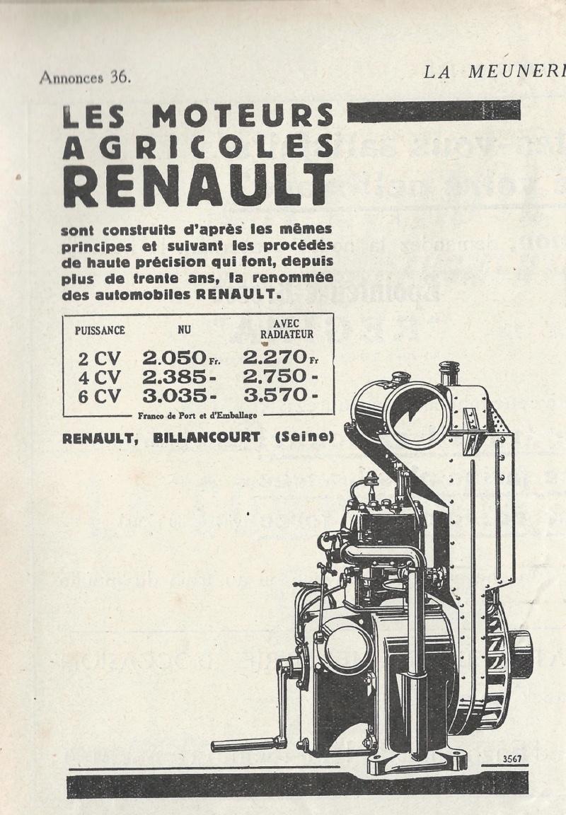 De la mécanique Russe 1930_m10
