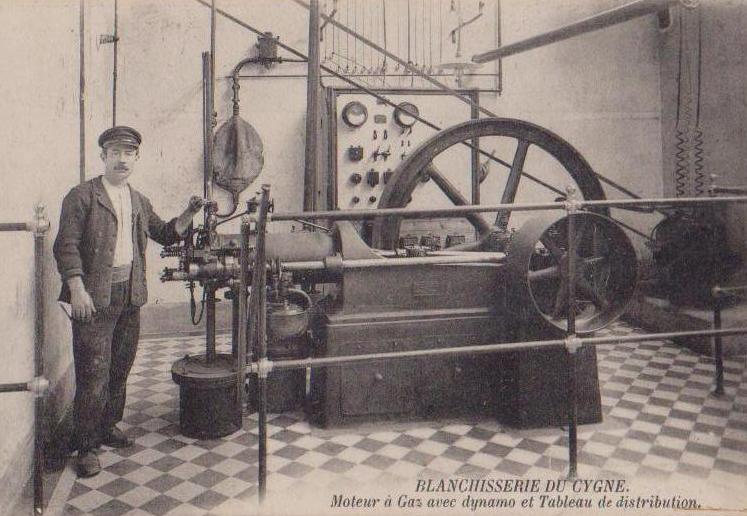 moteur - Cartes postales anciennes (partie 2) - Page 7 234_0011