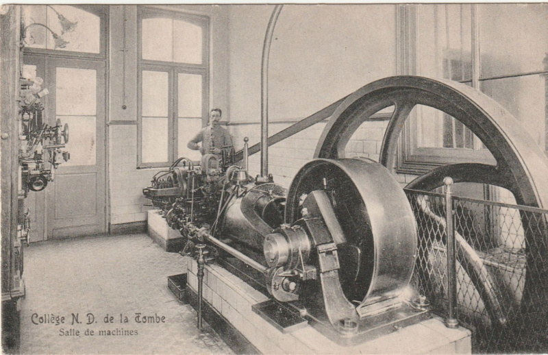 moteur - Cartes postales anciennes (partie 2) - Page 6 273_0010