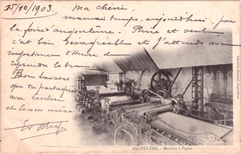 moteur - Cartes postales anciennes (partie 2) - Page 8 484_0011