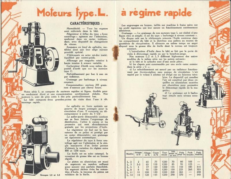 millot type L5 513