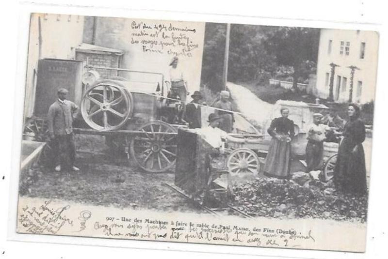 Cartes postales anciennes (partie 2) - Page 3 701_0011