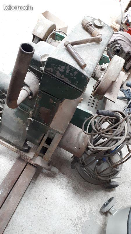 moteur - MOTEUR BERNARD B T 2  L 74a1dd10
