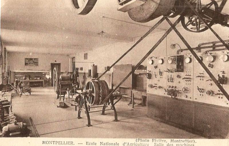 moteur - Cartes postales anciennes (partie 2) - Page 7 937_0010