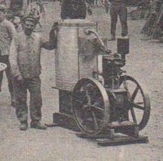 moteur - Cartes postales anciennes (partie 2) - Page 5 975_0011