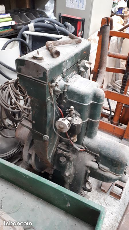 moteur - MOTEUR BERNARD B T 2  L Ab81d810