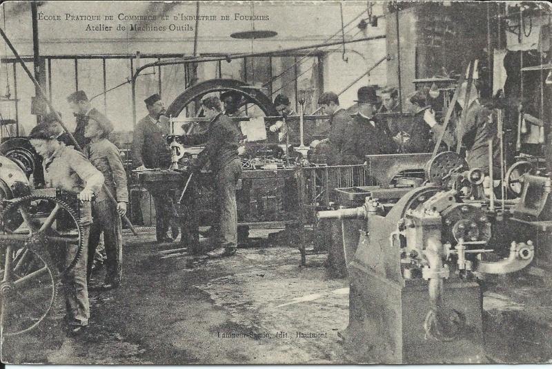 moteur - Cartes postales anciennes (partie 2) - Page 7 Dzomon13