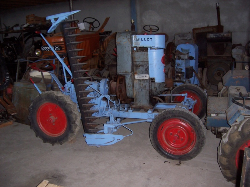 Tracteurs Millot Franch10