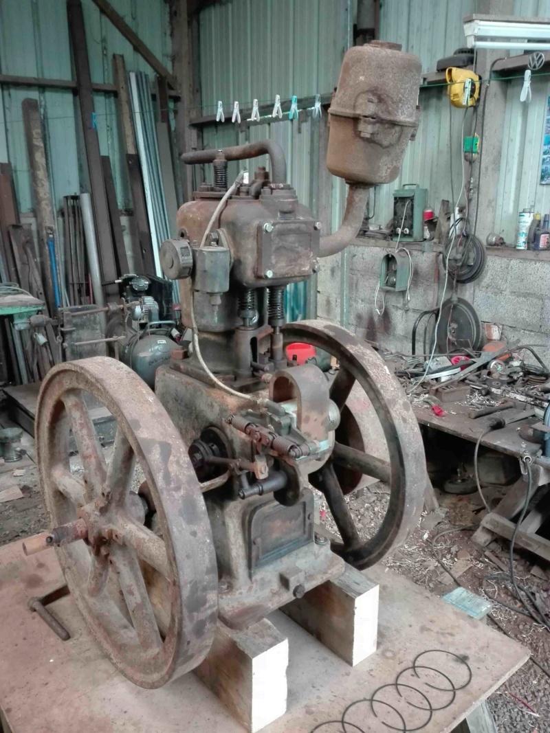 moteur - Bonjour Breton et rénovation moteur Titan Img_2044