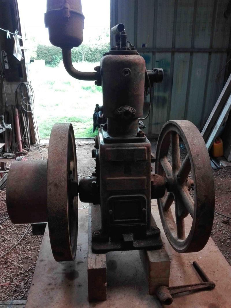 moteur - Bonjour Breton et rénovation moteur Titan Img_2046