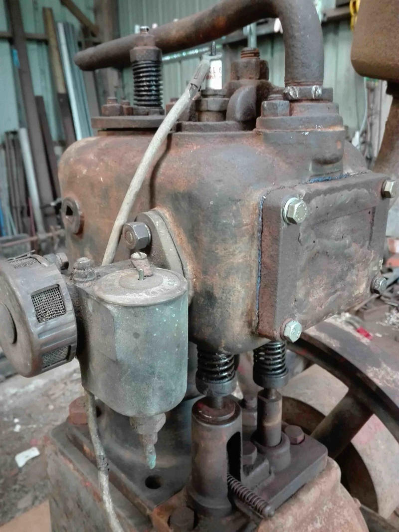 moteur - Bonjour Breton et rénovation moteur Titan Img_2048