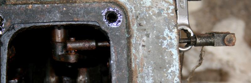 problème moteur Bernard w1 Img_3510