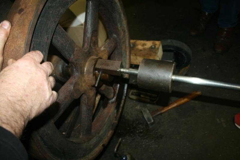 restauration - Travaux d'hiver er restauration d'un Brouhot Img_3725
