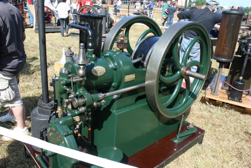 festival des vieilles mécaniques de Cazals  Img_4352