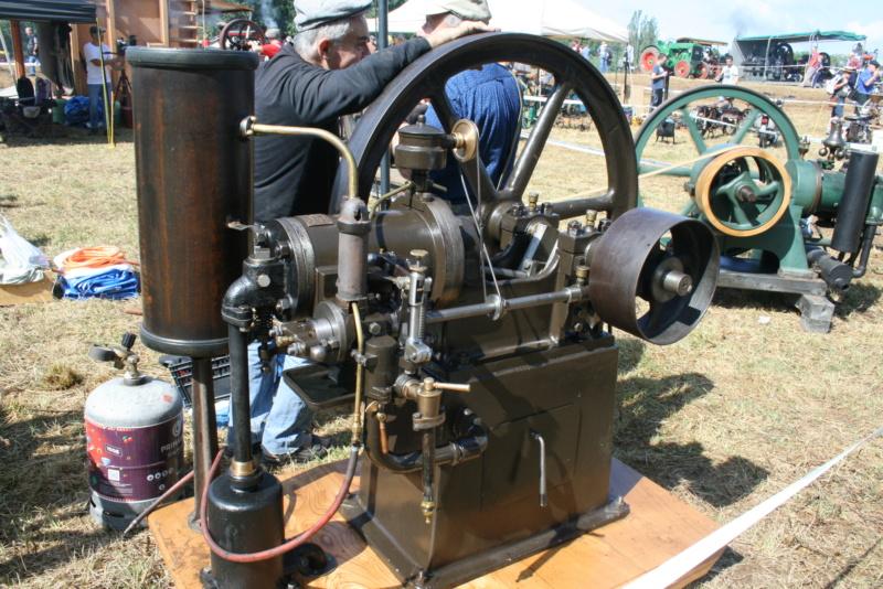 festival des vieilles mécaniques de Cazals  Img_4355