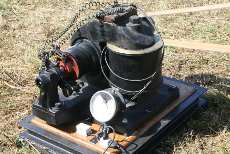 festival des vieilles mécaniques de Cazals  Img_4356