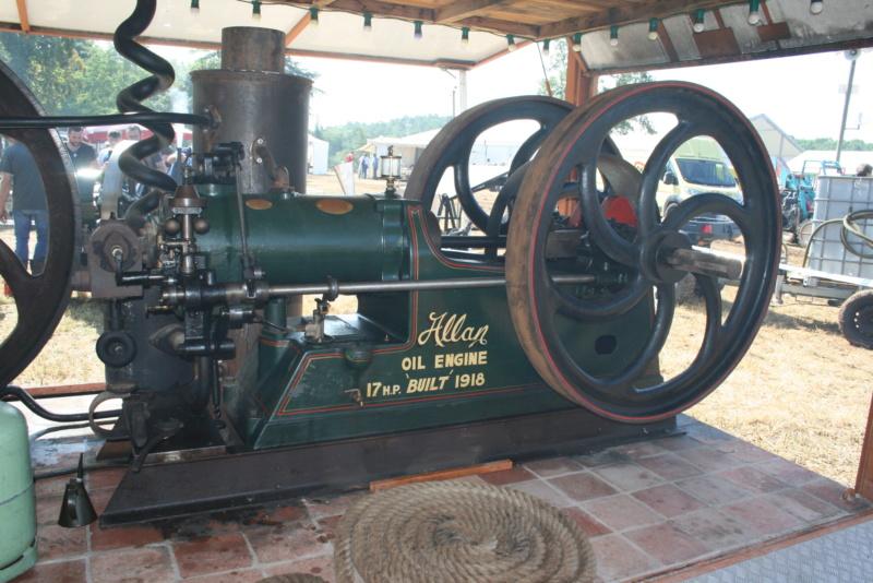 festival des vieilles mécaniques de Cazals  Img_4357