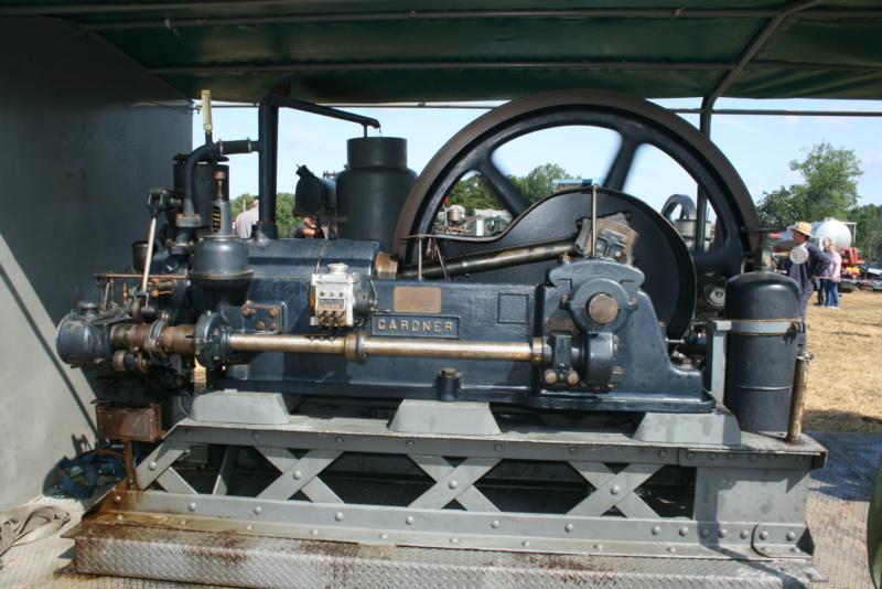 festival des vieilles mécaniques de Cazals  Img_4358