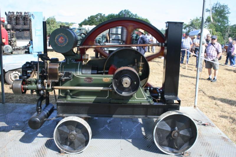 festival des vieilles mécaniques de Cazals  Img_4359