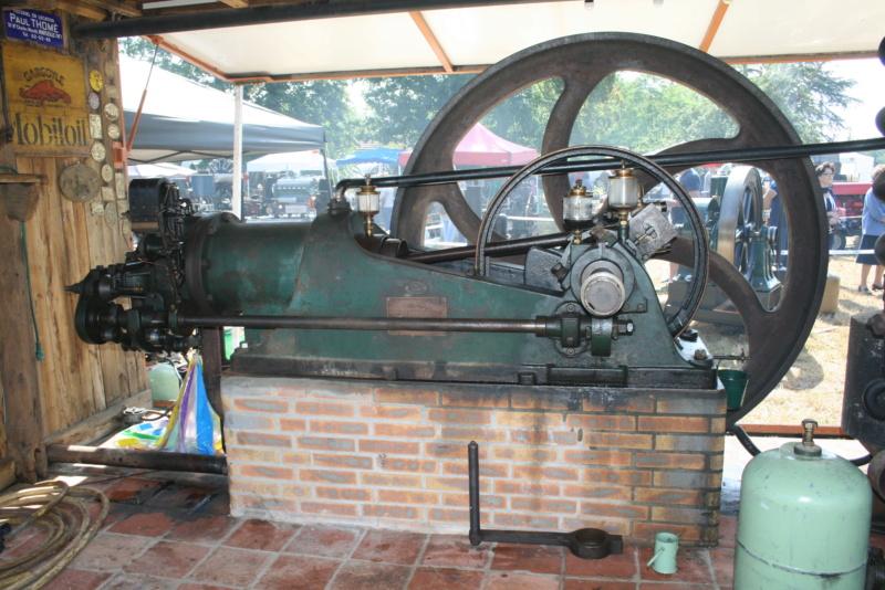 festival des vieilles mécaniques de Cazals  Img_4360