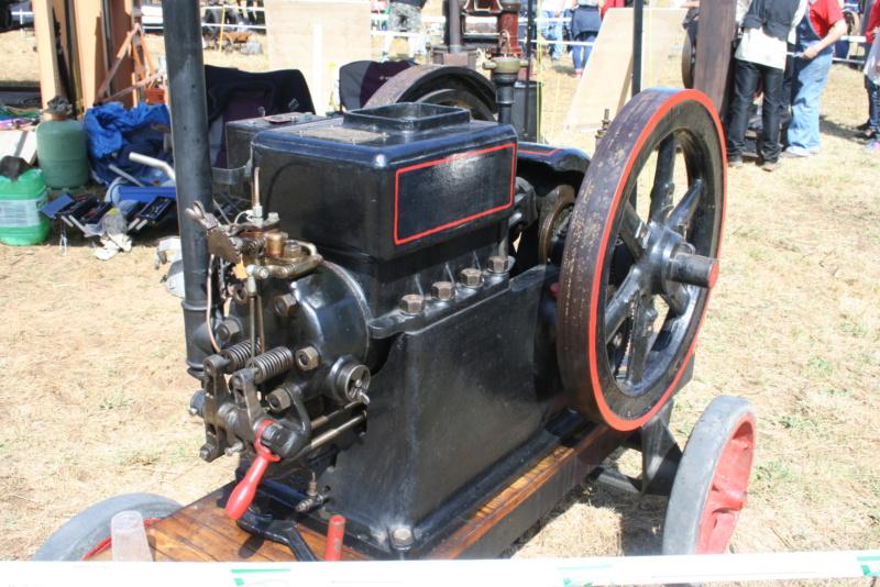 festival des vieilles mécaniques de Cazals  Img_4363
