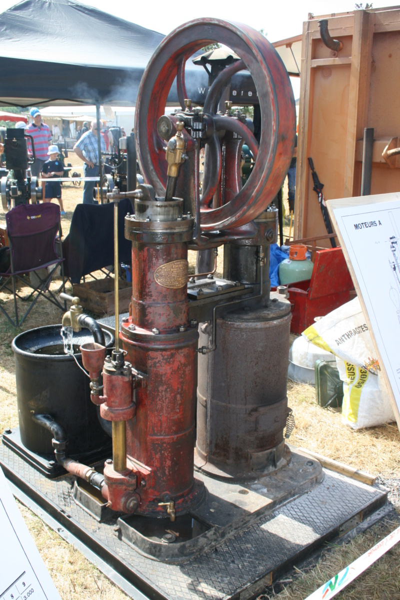 festival des vieilles mécaniques de Cazals  Img_4364