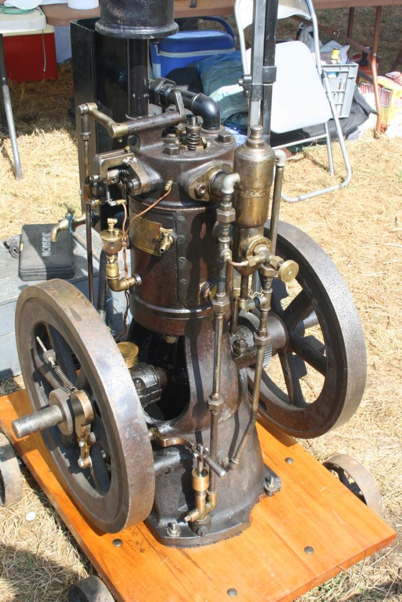 festival des vieilles mécaniques de Cazals  Img_4367