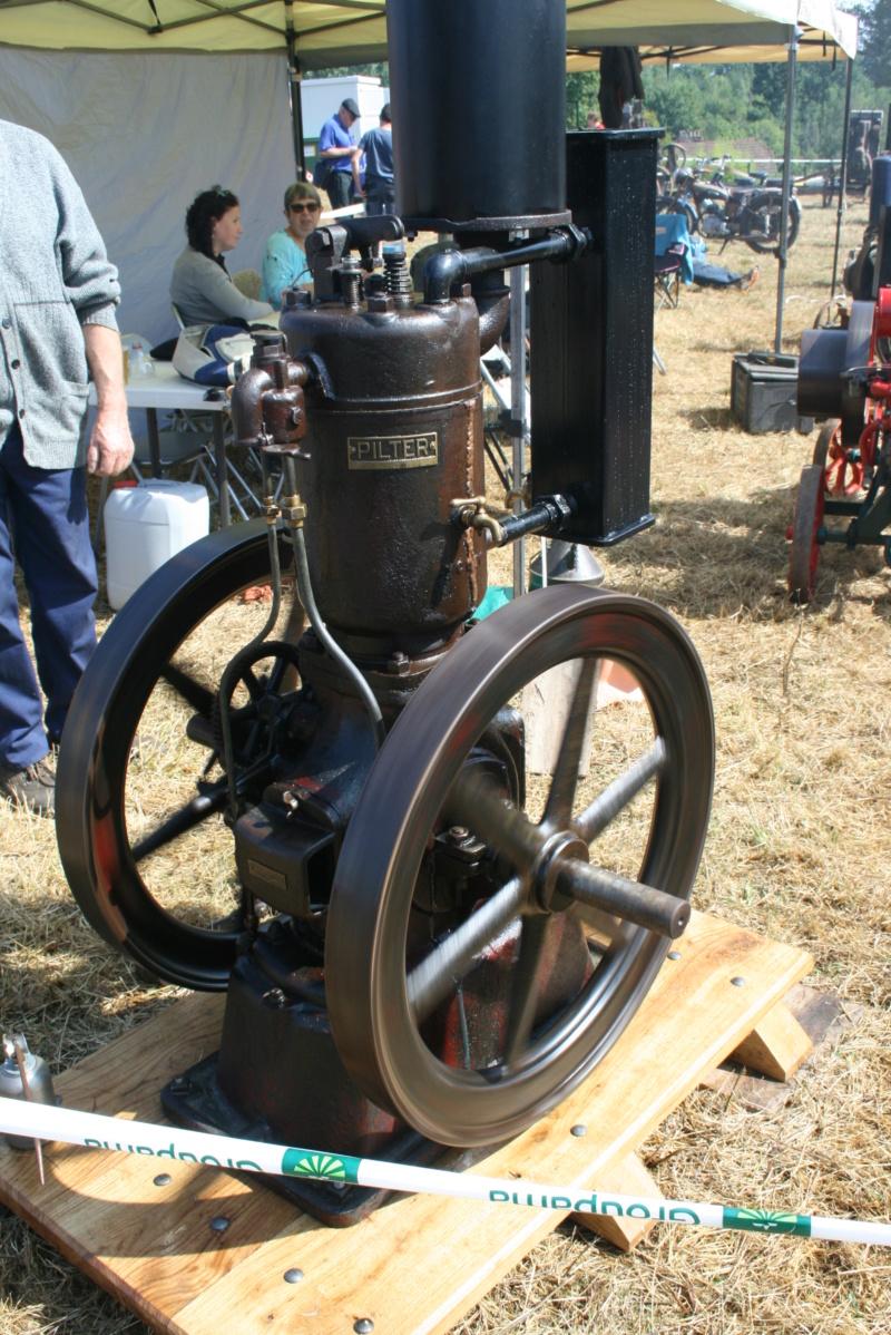 festival des vieilles mécaniques de Cazals  Img_4368