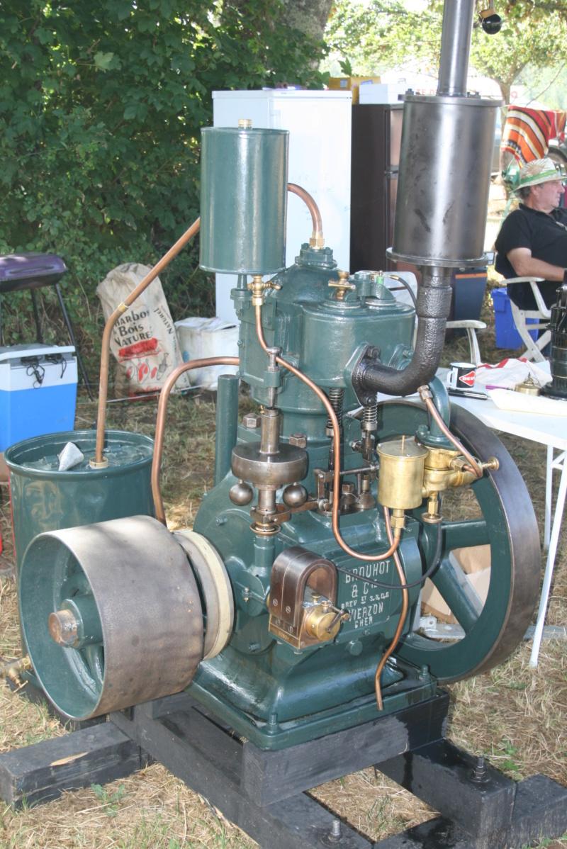 festival des vieilles mécaniques de Cazals  Img_4369