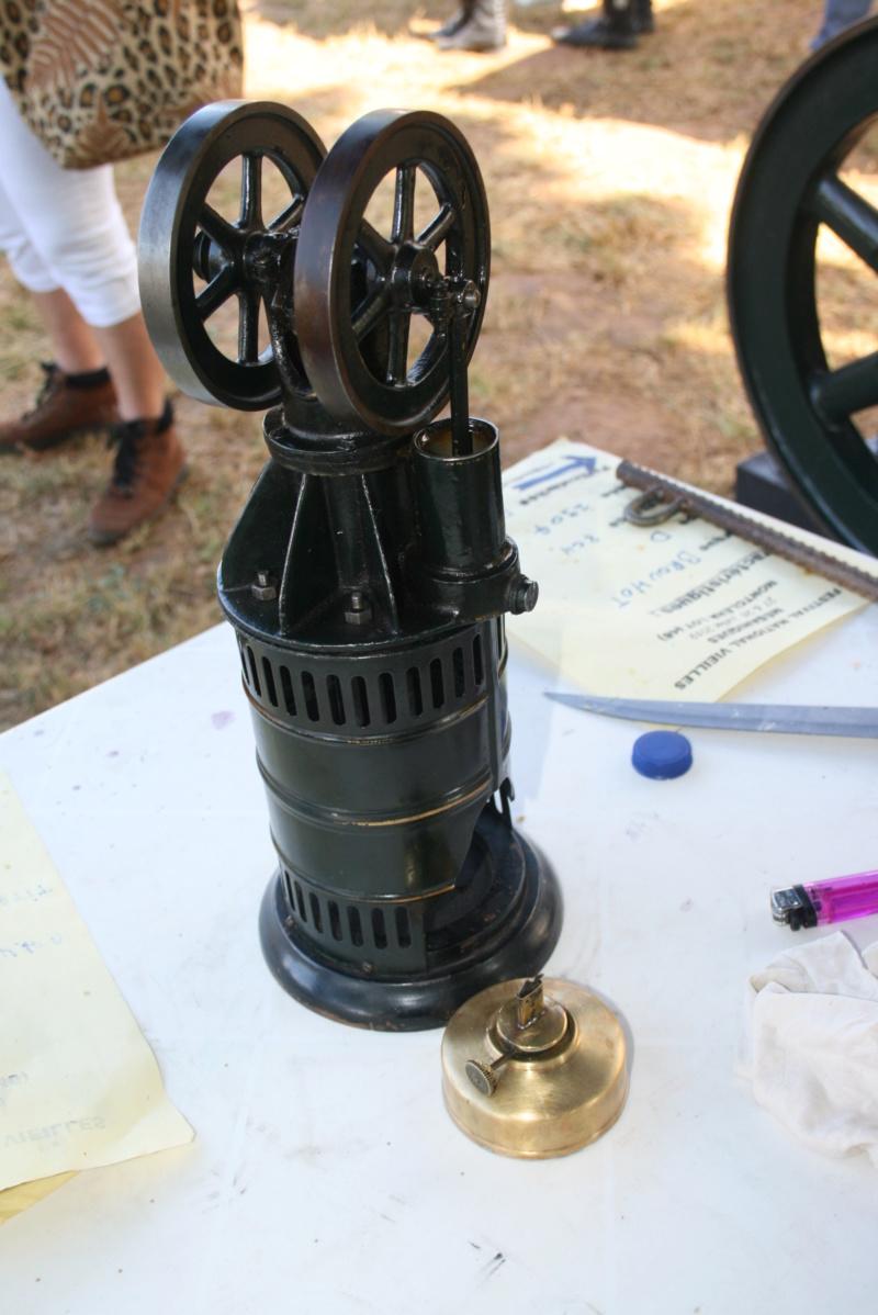 festival des vieilles mécaniques de Cazals  Img_4371