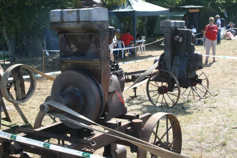 festival des vieilles mécaniques de Cazals  Img_4375