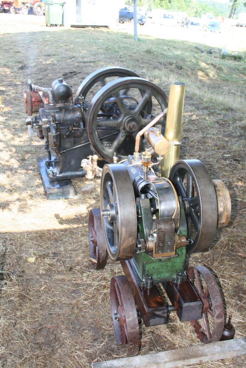 festival des vieilles mécaniques de Cazals  Img_4376